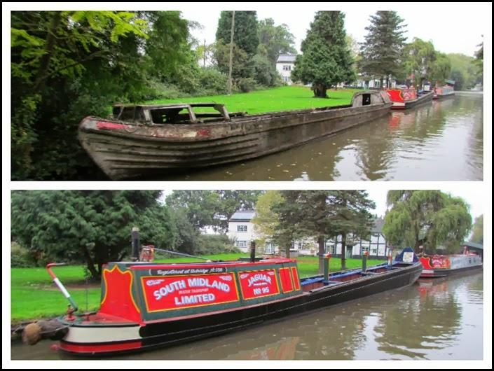 4176 Boats