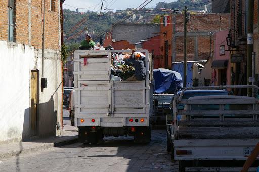 Rant about San Miguel de Allende