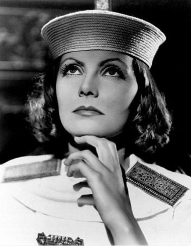 GRETA GARBO THE PAINTED VEILA 1934 003