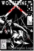 P00003 - Wolverine Noir #3