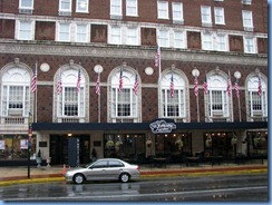 2122 Pennsylvania - York, PA - Lincoln Hwy (Market St) - 1920s Yorktowne Hotel