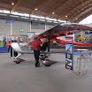 Aero Expo Friedrichshafen 2012