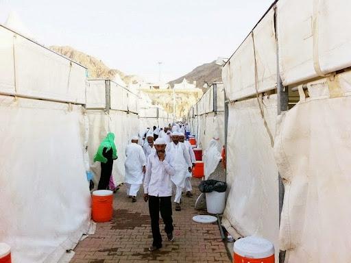 mina-tent-city-11 & Mina The City of Tents | Amusing Planet