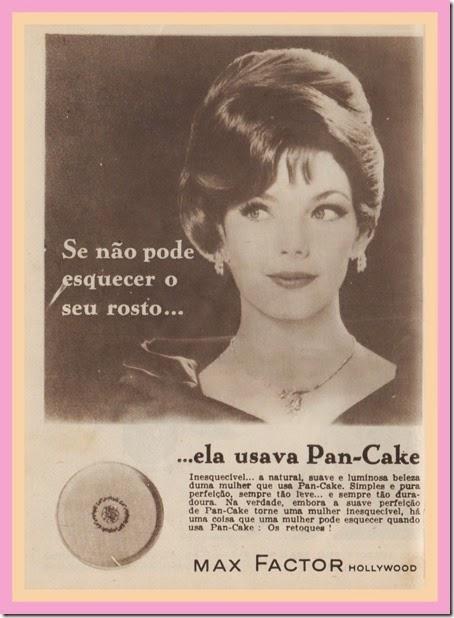 max factor 1962