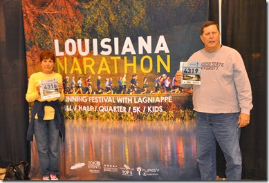 The Louisiana Half Marathon Expo (6)