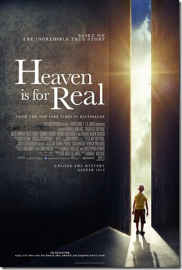 Watch Heaven is for Real Movie Online