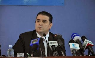 Ahmed Batatache ce matin au khroub  «Nous nous placions en dehors de l'échéance électorale du 17 avril »