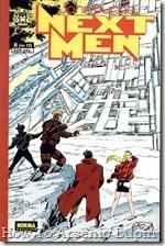 P00009 - Next Men #8