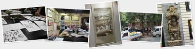 View Shanxi Museum