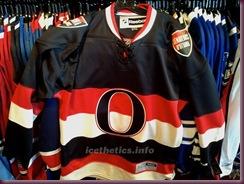 Sens heritage jersey