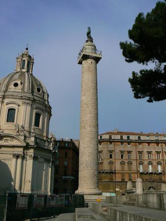 Rome: Trajan's Column