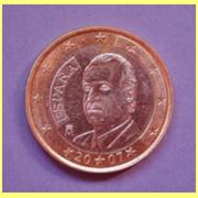 1 Euro España