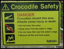 Australia, Kakadu, 8 October 2012 (1)