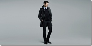 Zara Man Lookbook November 7