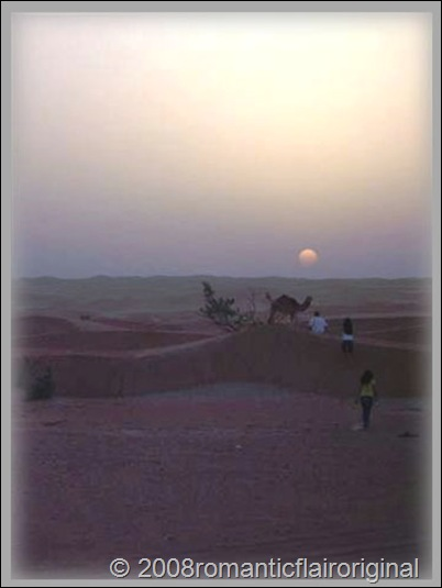 Sunset-in-Dubai-Desert