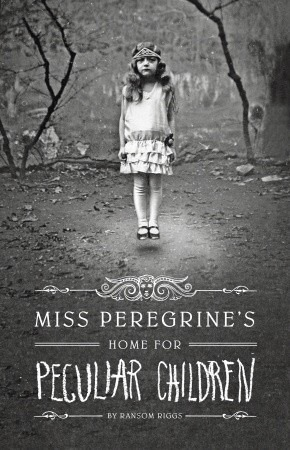 Miss Peregrine's Home for Peculiar Children Book Review | allonsykimberly.com