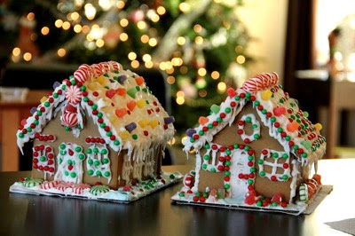 Gingerbread house 286157