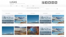 Lugas blogger template 225x128