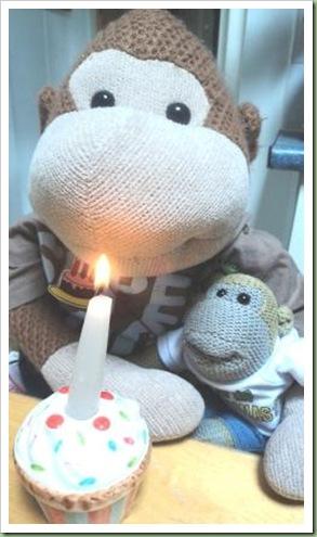 Darrell's Birthday
