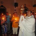 Semana de encerramento do Ano da Fé - Paróquia São Francisco de Assis (Boca do Rio)