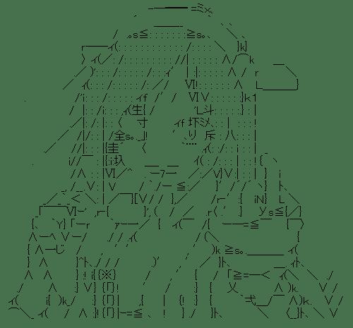 霧島 怒 (艦隊これくしょん)