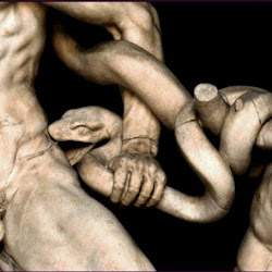 17.- Laoconte devorando a sus hijos