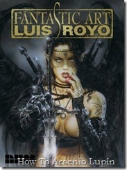 P00008 - Luis Royo - Fantastic Art.howtoarsenio.blogspot.com