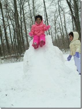 Snow 527