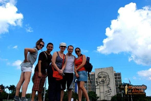 Mis Viajes 2012 De Macondo al Aleph 4