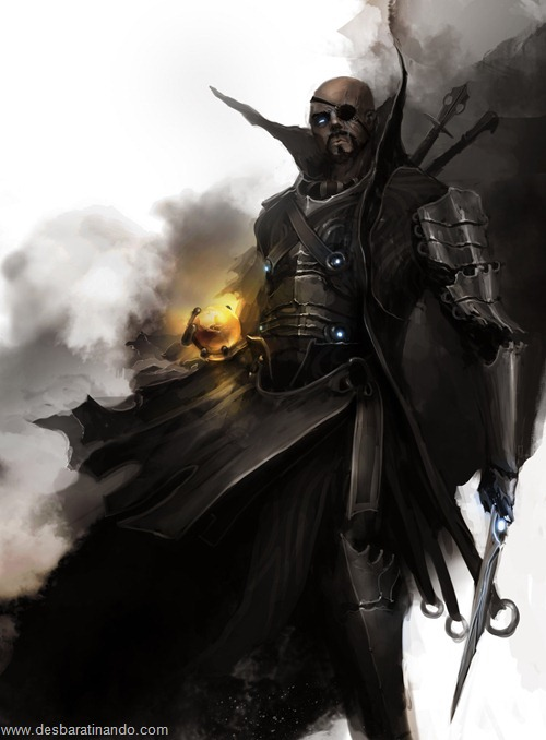 avengers vingadores fantasia desbaratinando (8)