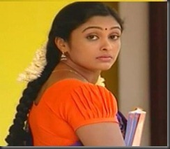 Actress_SreejaChandran_hot_sideview