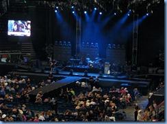 0550 Alberta Calgary Stampede 100th Anniversary - Scotiabank Saddledome - Brad Paisley Virtual Reality Tour Concert