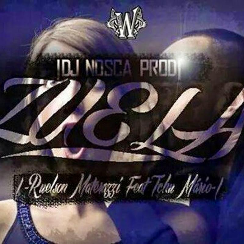 Preto Materazzy feat. Tchu Mário Wanga -  Zuela (Afro 2k14) [Download]