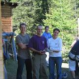 Sommerrodeln 2004
