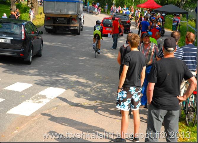 SM maantiepyöräily aloitus tunnelmia 066