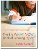 learning styles book