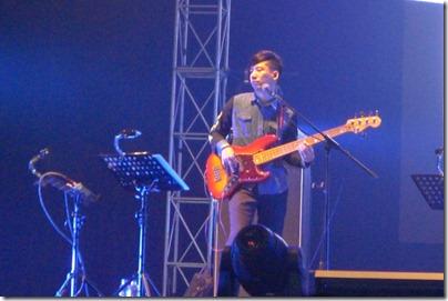 band leader 程杰