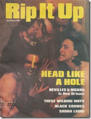 Rip It Up June 1992