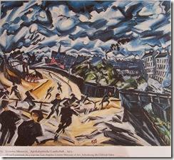 MEIDNER,Ludwig, Apokaliptikus taj 1913, ol v