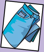 folded Jeans Clipart PAID 11_14_11 copy