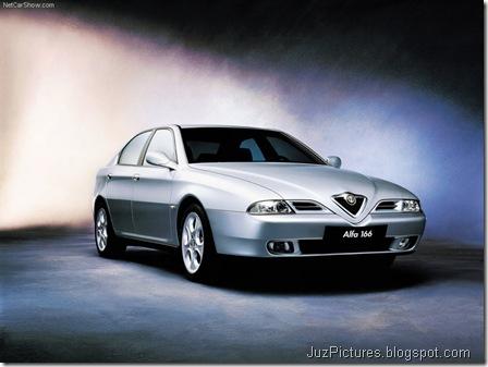 Alfa Romeo 166 (1998) _1