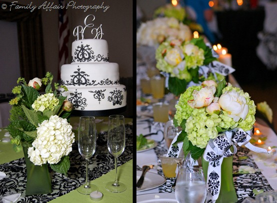 Aerie Ballroom Wedding 22