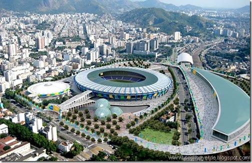 Rio - Olimpíadas 2016 (6)