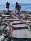 Mar 21 - Summit of Mt Kosciusko