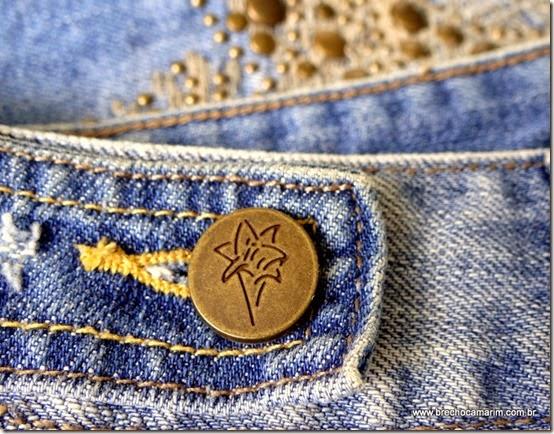 saia jeans Lelis Blanc-004