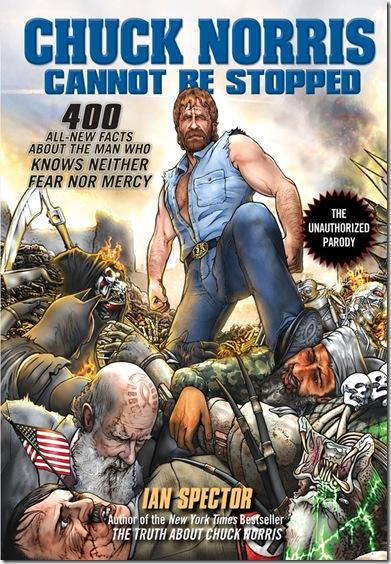 Chuck Norris (65)