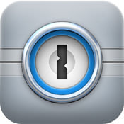 1iOS app 1password4