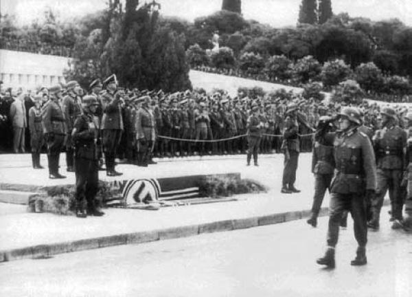 Διονύσης Γεωργόπουλος: Διδάγματα από τα χρόνια της κατοχής & της αντίστασης στην Κεφαλονιά…