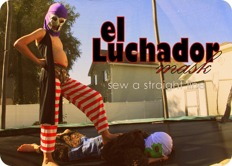 el luchador