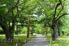 Glória Ishizaka - Castelo Nijo jo - Kyoto - 2012 - 39